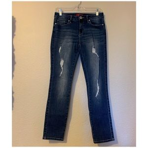 GUESS - Skinny Jeans